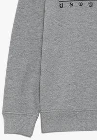 Napapijri - Sweatshirt - mottled grey - 2