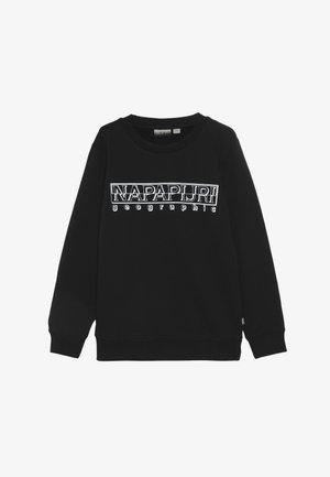 K BOLI C WINT - Sweater - black