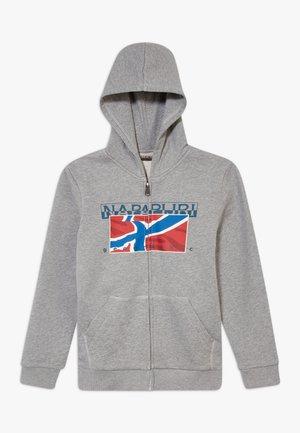 BALLYN - Collegetakki - medium grey