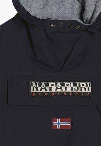 Napapijri - SKIDOO  - Zimní bunda - blu marine - 4
