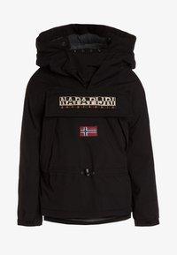 Napapijri - SKIDOO  - Vinterjakker - black - 0