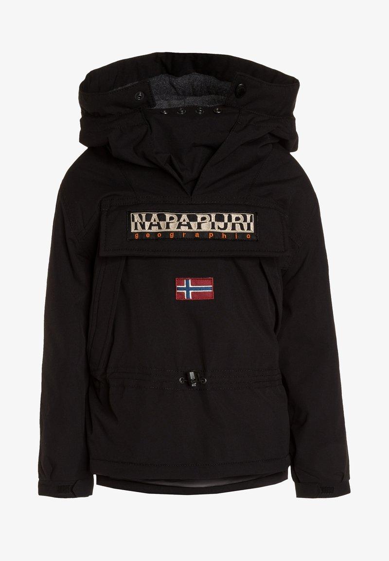 Napapijri - SKIDOO  - Vinterjakker - black