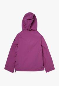 Napapijri - RAINFOREST WINTER - Outdoor jacket - dahlia pink - 1