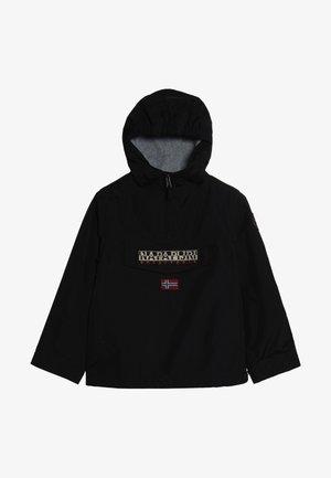 RAINFOREST WINTER - Outdoor jacket - black