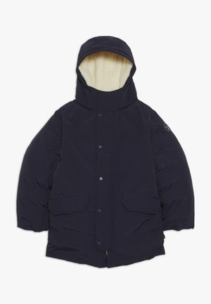 ARCO - Winter jacket - blu marine