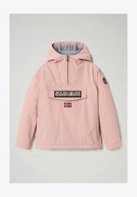 pink woodrose