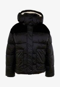 Napapijri - ANTERO  - Snowboardová bunda - black - 7
