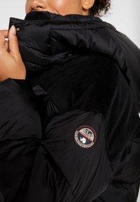 Napapijri - ANTERO  - Snowboardová bunda - black - 5