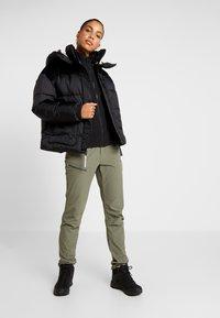 Napapijri - ANTERO  - Snowboardová bunda - black - 1