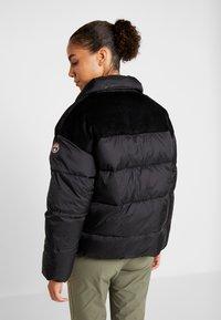 Napapijri - ANTERO  - Snowboardová bunda - black - 3