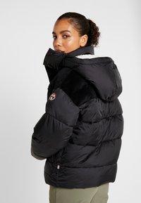 Napapijri - ANTERO  - Snowboardová bunda - black - 2