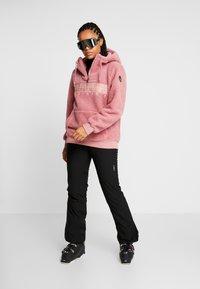 Napapijri - TEIDE WOM - Luvtröja - pink blush - 1