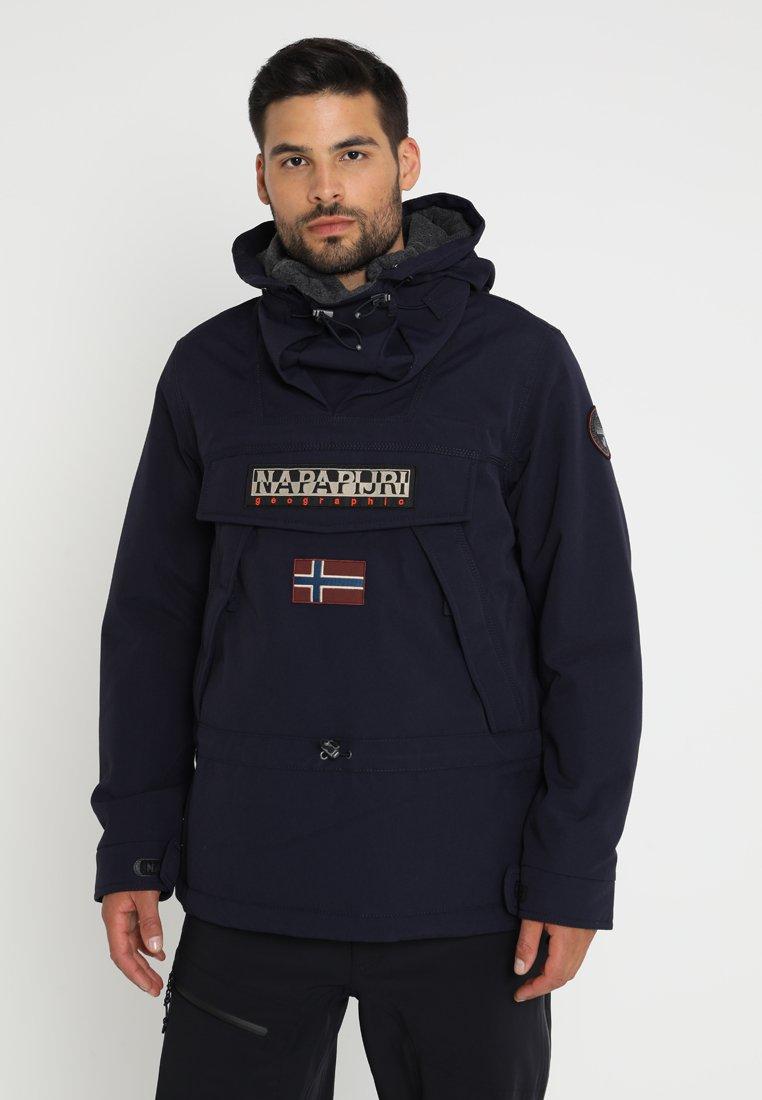 Napapijri - SKIDOO  - Skijakker - blu marine