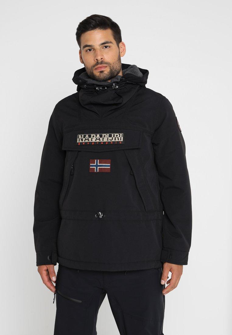 Napapijri - SKIDOO  - Ski jacket - black