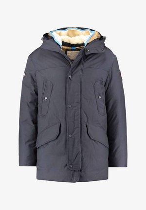 AVIO - Veste d'hiver - marine (52)