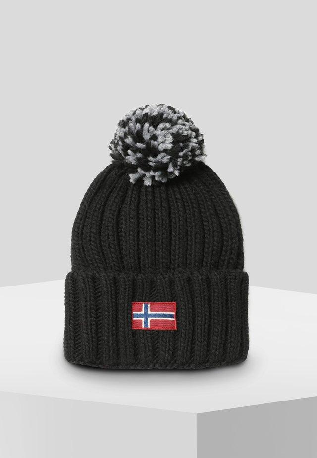 SEMIURY WOM - Mütze - black