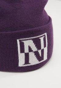 Napapijri - FAL - Čepice - mid purple - 3