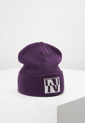 FAL - Berretto - mid purple