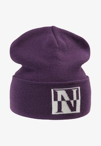 Napapijri - FAL - Čepice - mid purple - 4