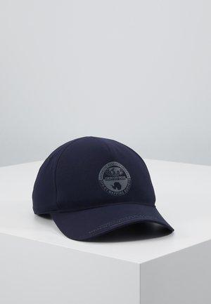 FITCH - Kšiltovka - blu marine