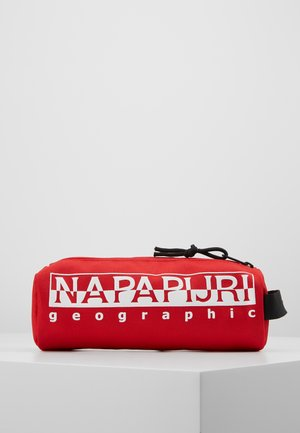 HAPPY - Etui - bright red