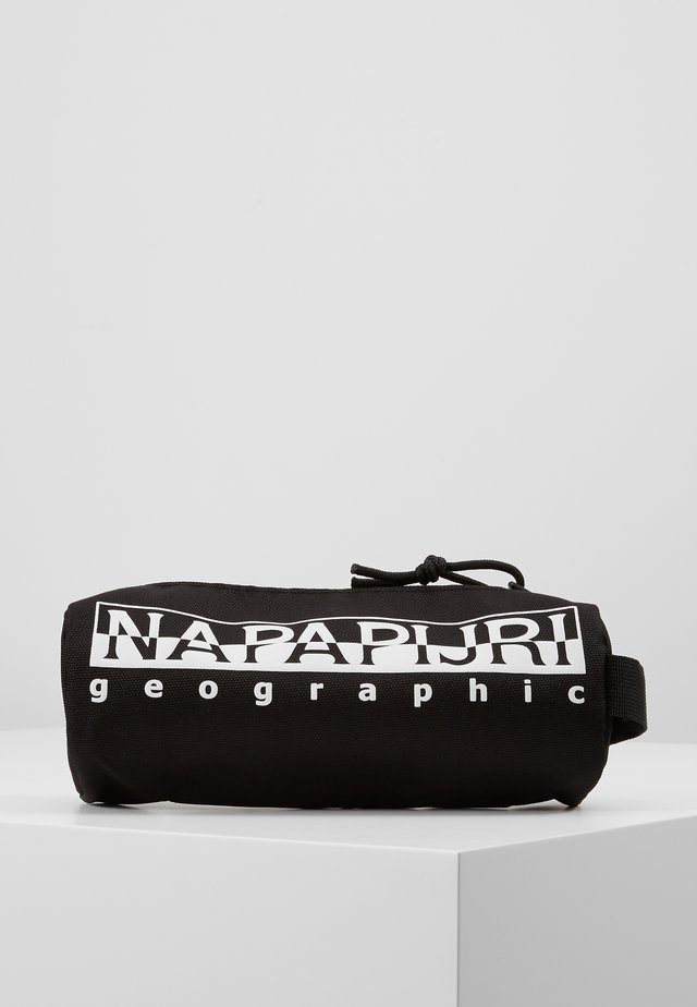 HAPPY - Pencil case - black