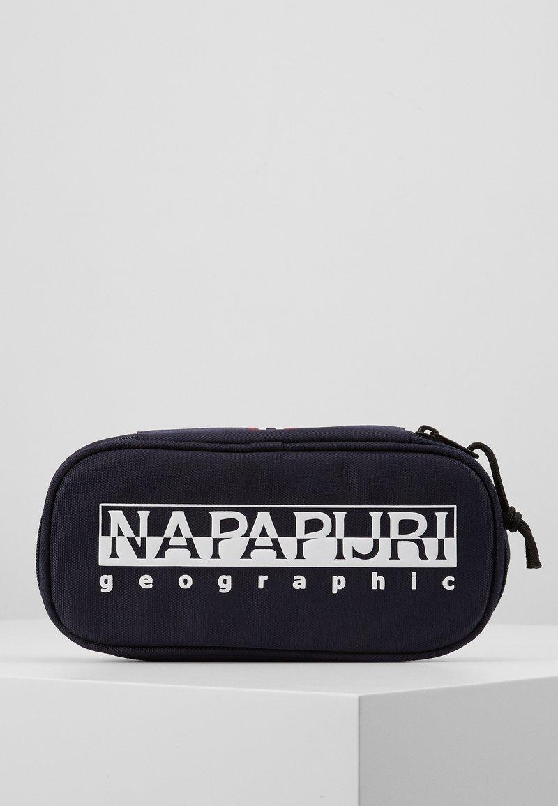 Napapijri - HAPPY - Penál - blue marine