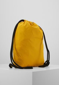 Napapijri - HACK GYM - Sportovní taška - mango yellow - 1