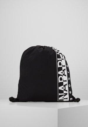 HACK GYM - Bolsa de deporte - black