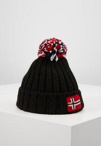 Napapijri - SEMIURY - Bonnet - black - 0