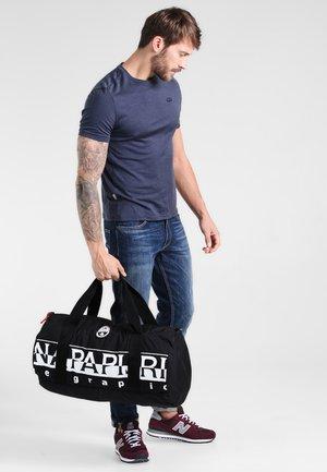 BERING PACK - Sports bag - black