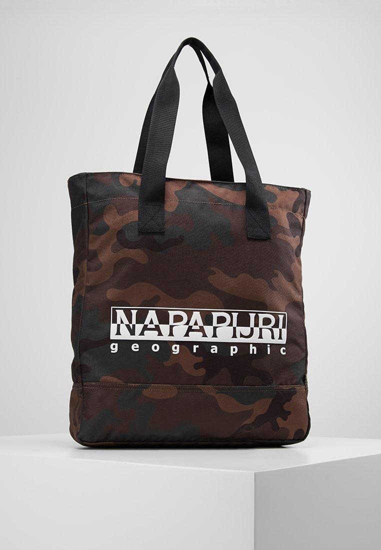 Napapijri - HAPPY SPORTA FANCY - Shopping bags - fantasy
