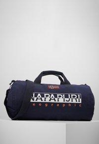 Napapijri - BERING  - Sportovní taška - blu marine - 0