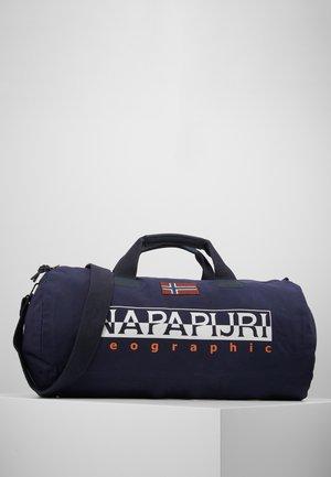 BERING  - Sports bag - blu marine