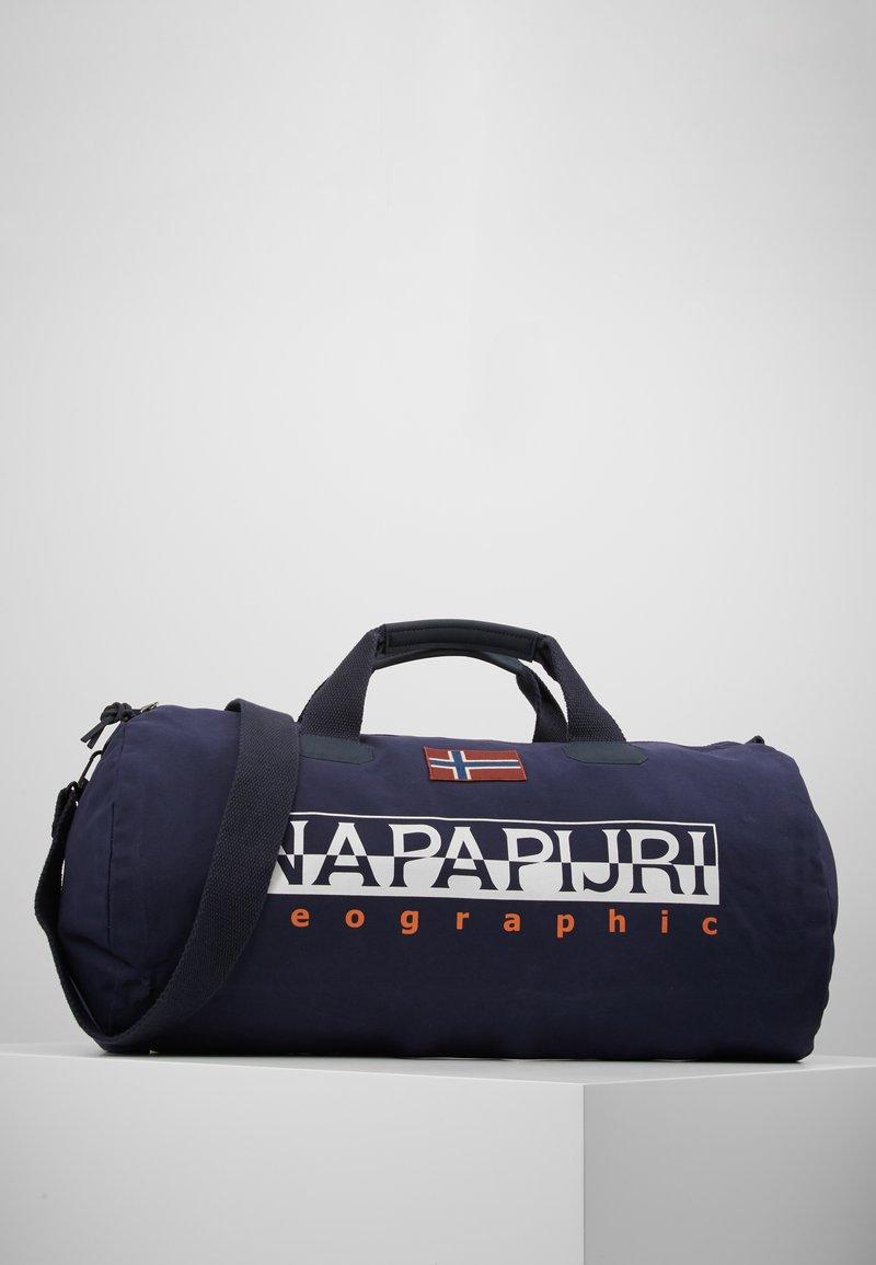 Napapijri - BERING  - Sportstasker - blu marine