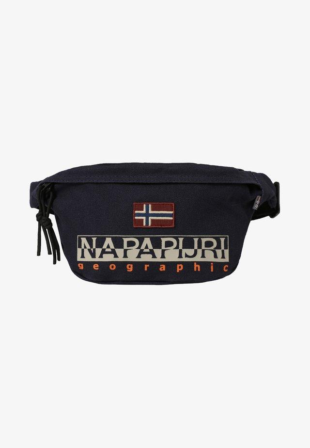 HERING - Bum bag - marine