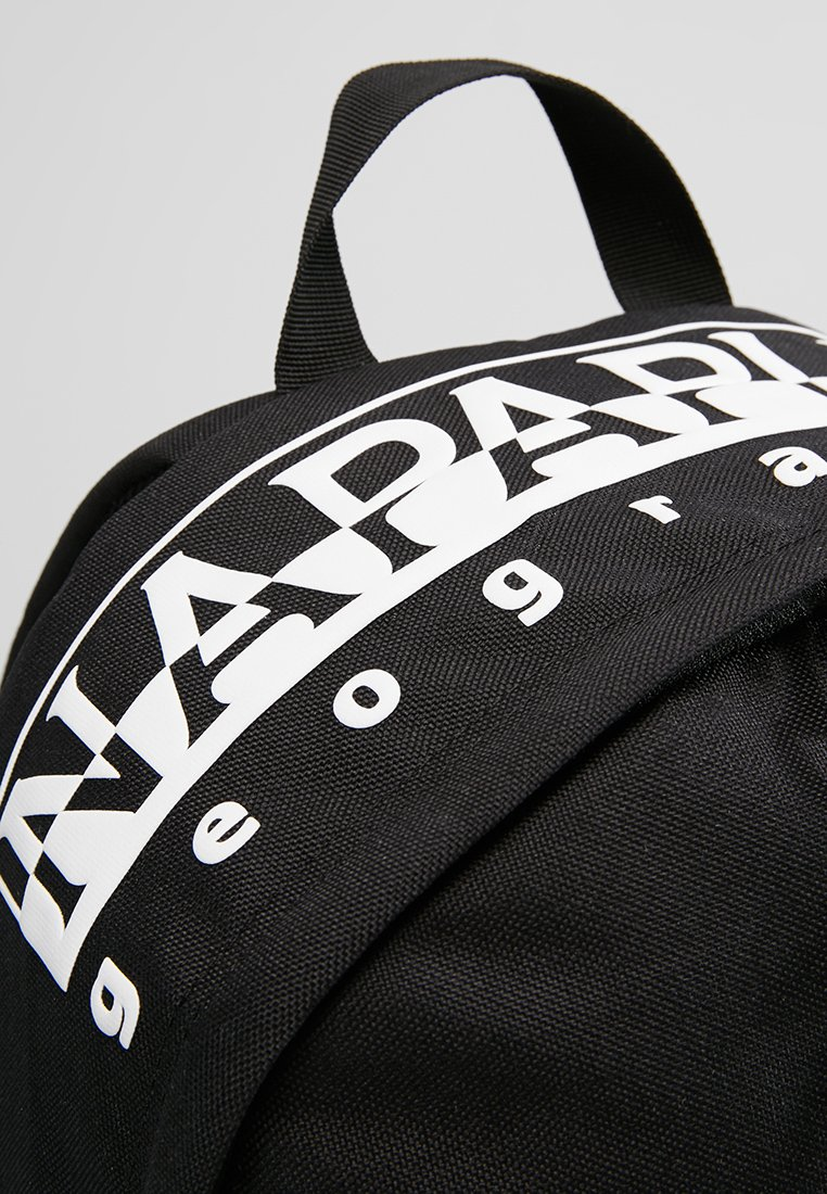 Napapijri HAPPY DAY PACK - Zaino - black
