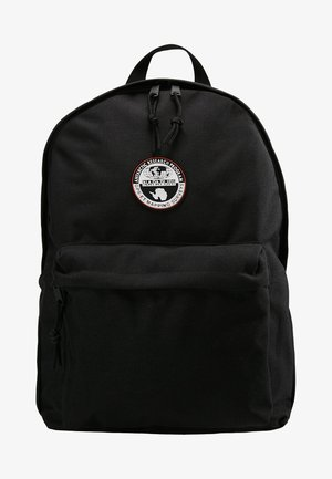 HAPPY DAY PACK - Batoh - black