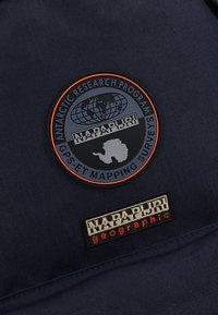Napapijri - VOYAGE - Rugzak - blu marine - 7
