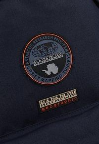 Napapijri - VOYAGE - Sac à dos - blu marine - 7
