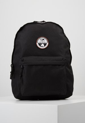 HAPPY DAYPACK - Rugzak - black