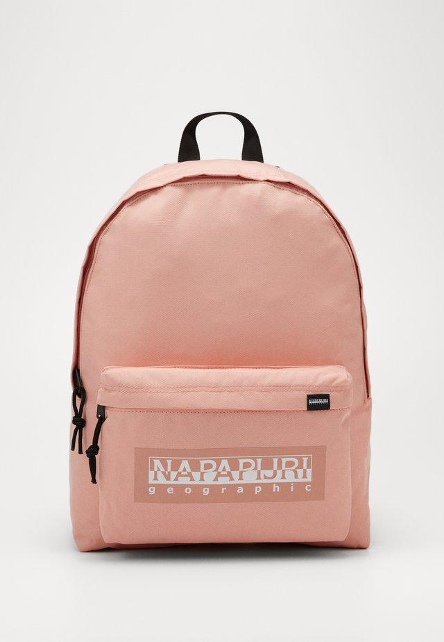 HOX - Batoh - coral pink