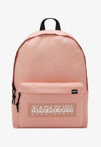 Napapijri - HOX - Batoh - coral pink - 5