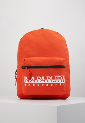 HACK DAYPACK - Batoh - orangeade