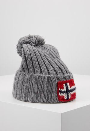 SEMIURY  - Mütze - grey melange