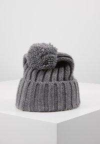 Napapijri - SEMIURY  - Bonnet - grey melange - 2