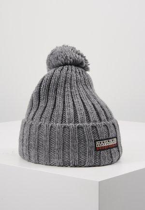 FITZEGERALD - Beanie - grey melange