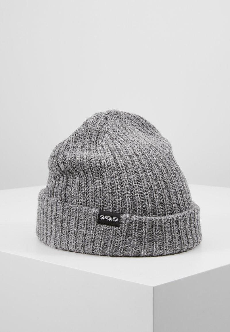 Napapijri - FOLI - Mütze - medium grey melange