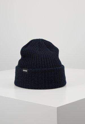 FOLI - Bonnet - blu marine