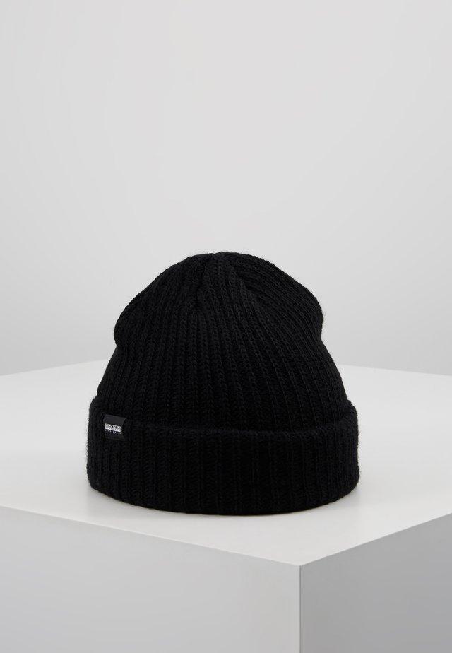 FOLI - Čepice - black